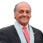 Pedro Patrón Bedoya