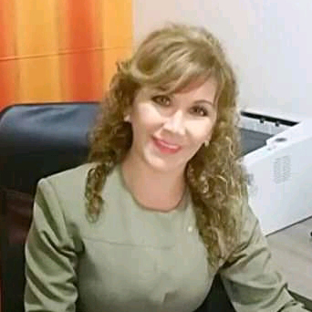 Gladys Moscoso Valenzuela